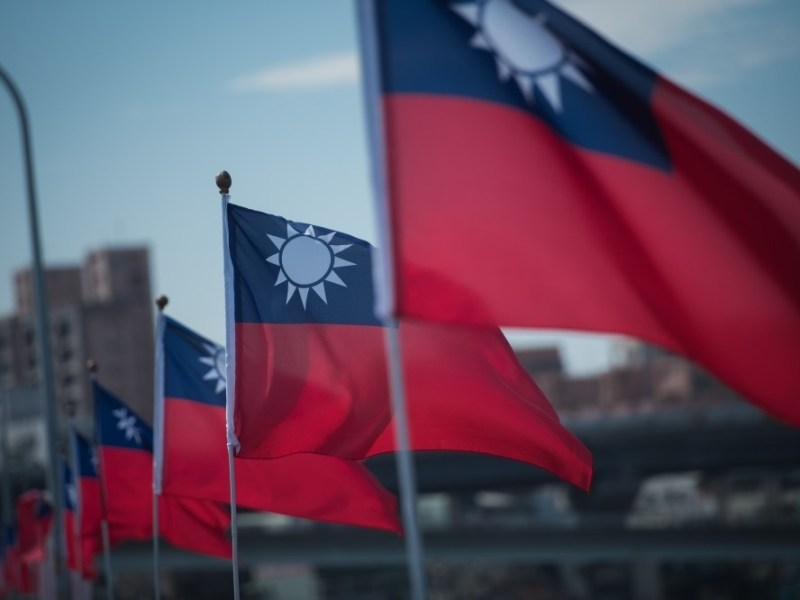 Taiwan is moving forward with a regulatory framework that could see the digital industry flourish. Photo: Getty Images