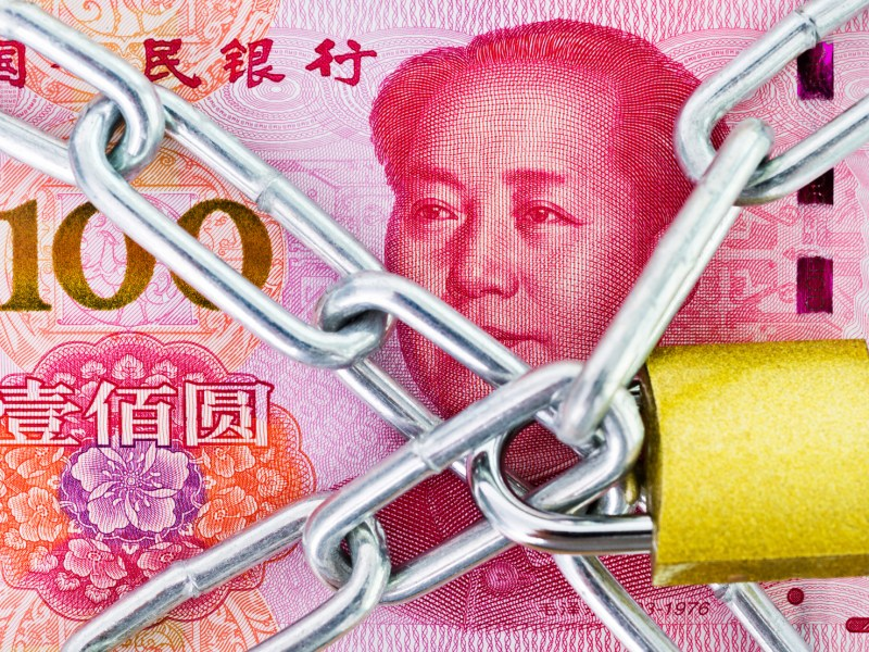 China still needs to concentrate on debt problems. Illustration: iStock