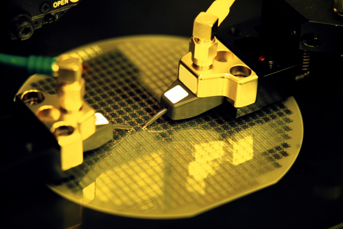China is pouring billions of dollars into integrated circuit and semiconductor production. Photo: iStock
