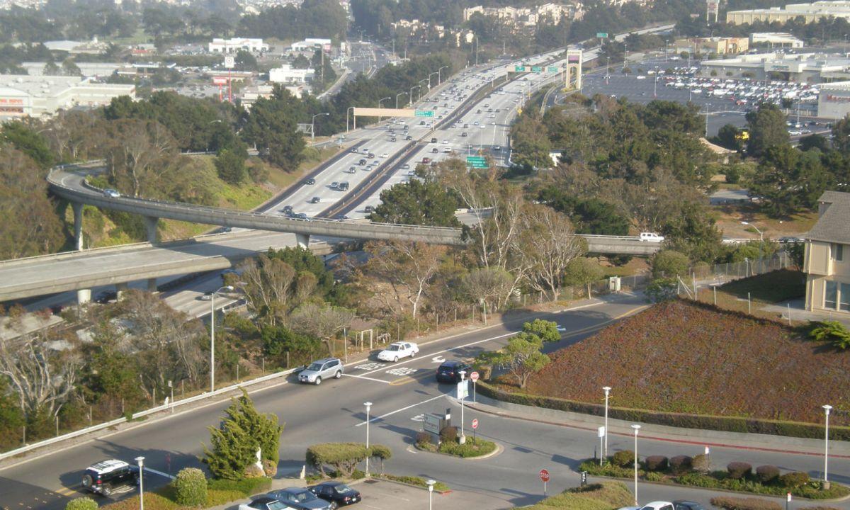 Daly City, California. Photo: Wikimedia Commons
