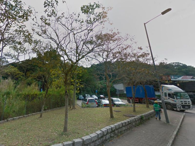 Sai Kung in the New Territories. Photo: Google Maps