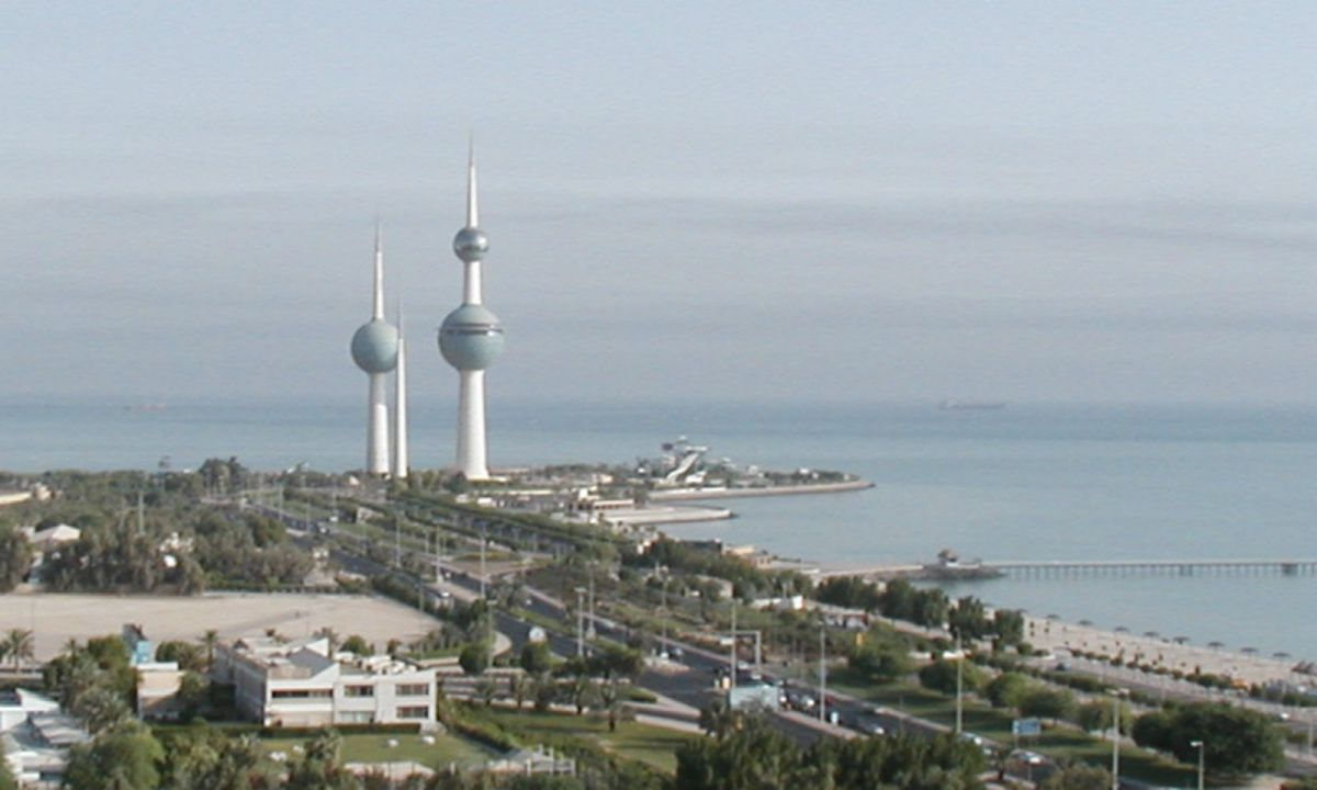 Kuwait. Photo: Wikimedia Commons