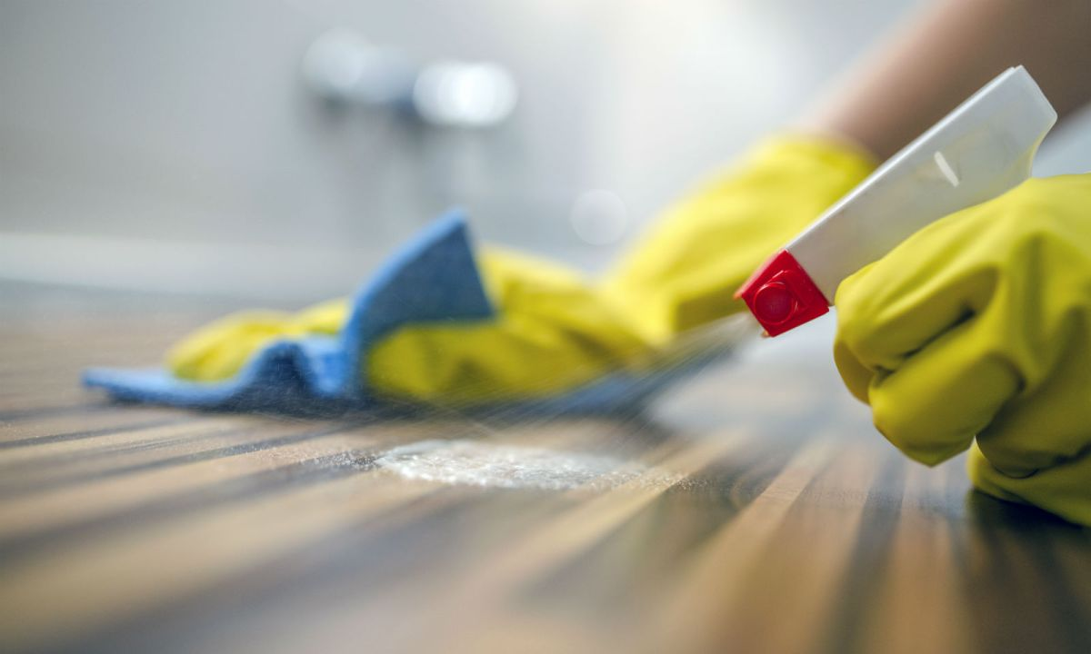 A Filipino domestic worker was not paid her salary for two weeks. Photo: iStock