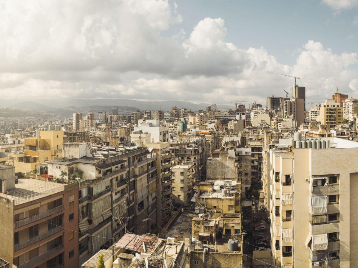 Lebanon. Photo: iStock