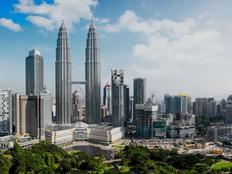 The legality of crypto-currency trading in Malaysia remains somewhat unclear as it is not formally illegal but remains unregulated. Photo: iStock