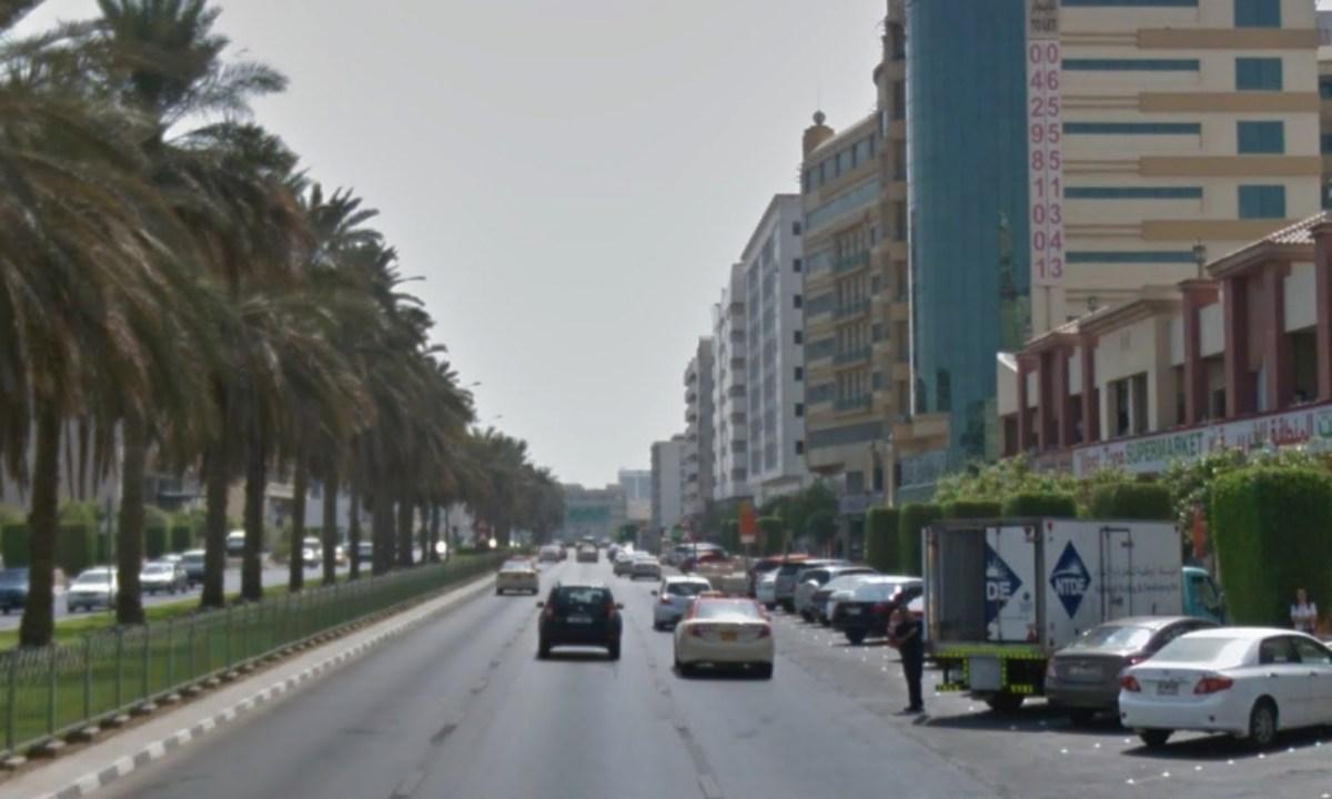 Al Muraqqabat in Dubai. Photo: Google Maps