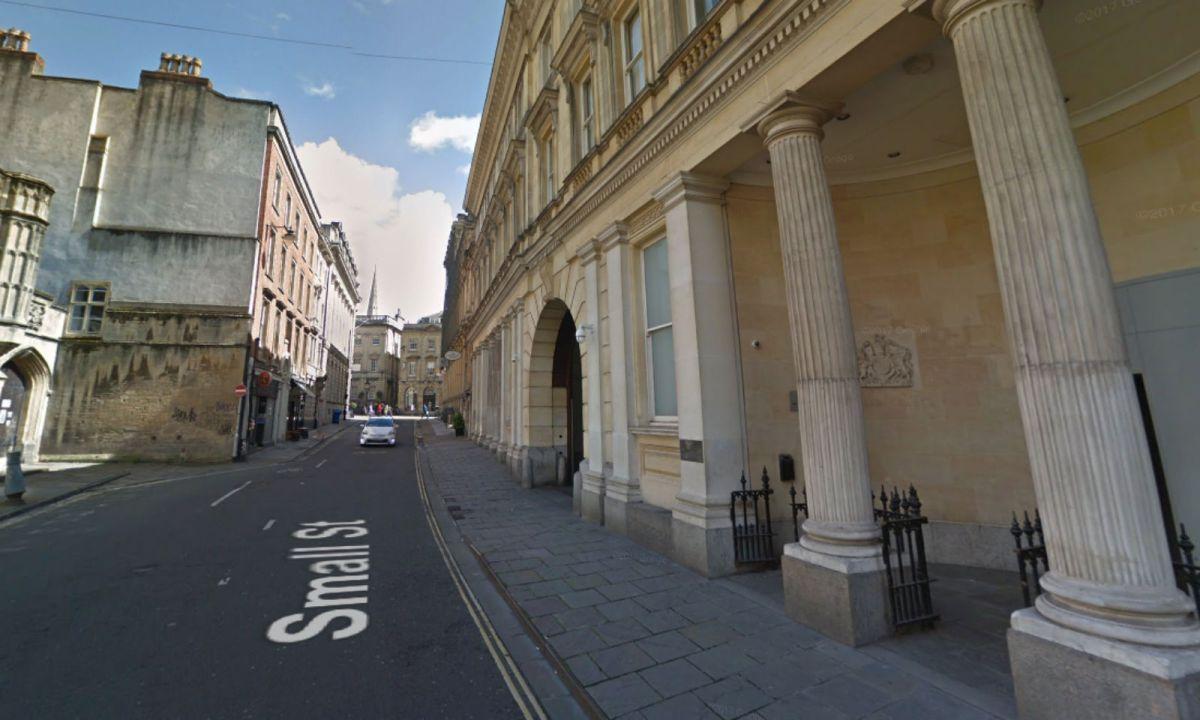 Bristol Crown Court. Photo: Google Maps
