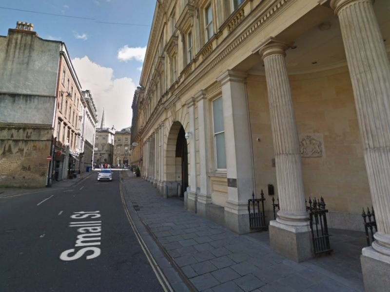 Bristol Crown Court. Photo: Google Maps