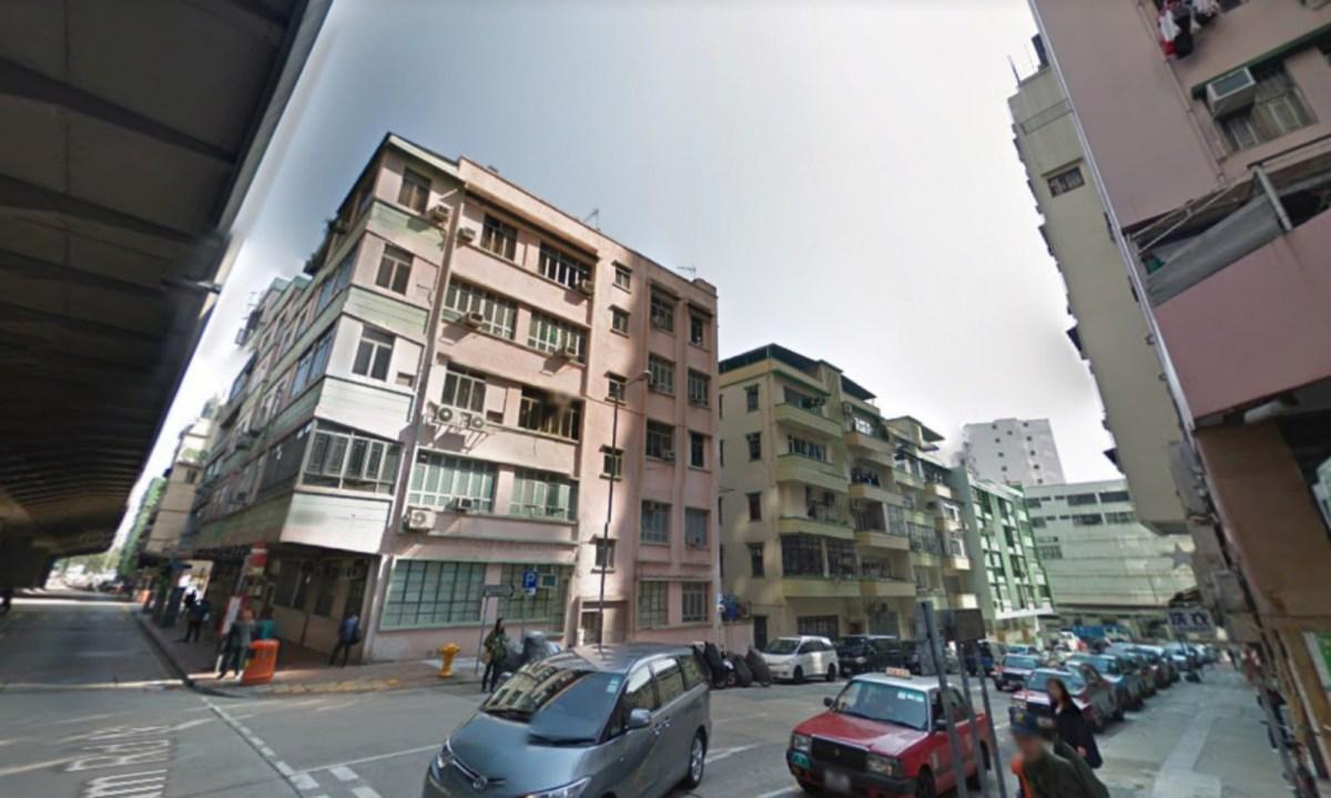 Chatham Road North, Hung Hom Photo: Google Maps