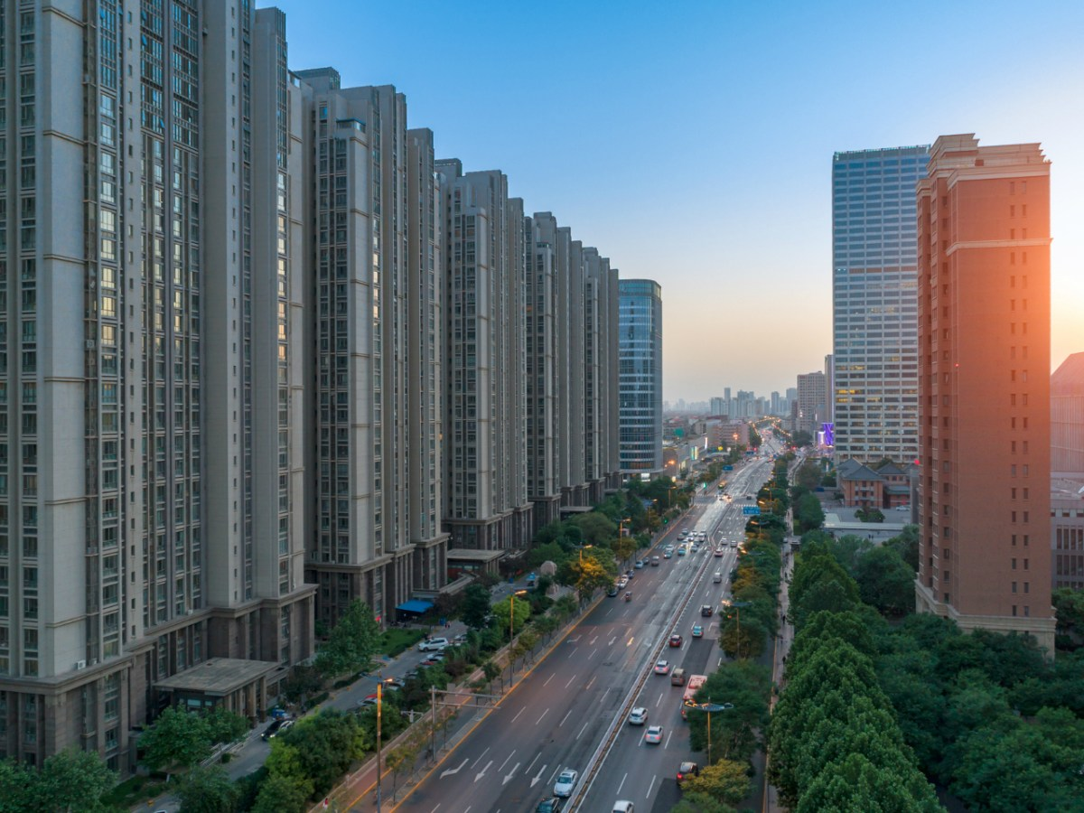 Property prices have continued to surge in many Chinese cities in recent years. Photo: iStock