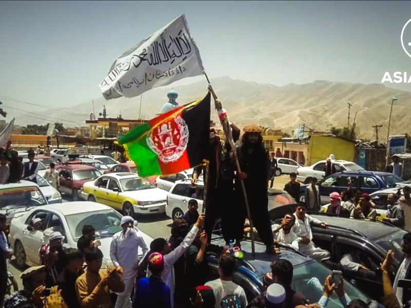 The Taliban agreed to a ceasefire for a brief three days during Eid. Photo: Ajmal Omari
