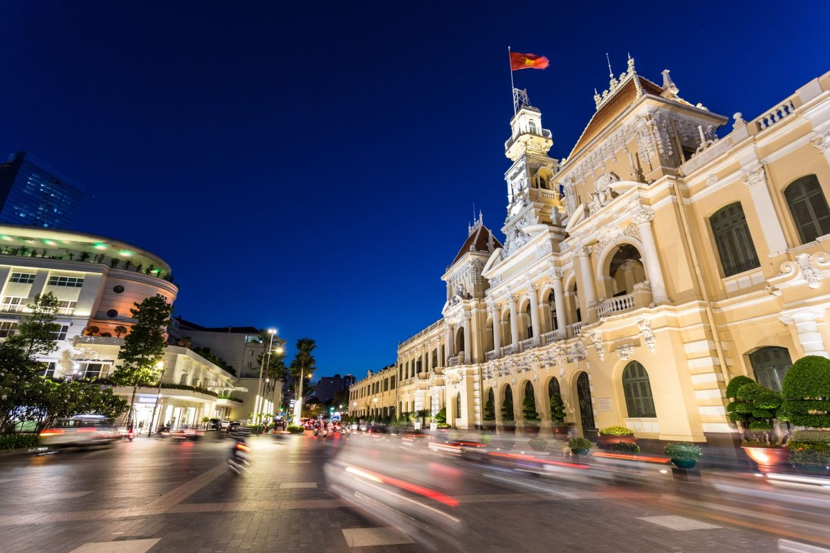 Vietnam is taking a hard line on crypto currencies. Photo: istockphoto.com