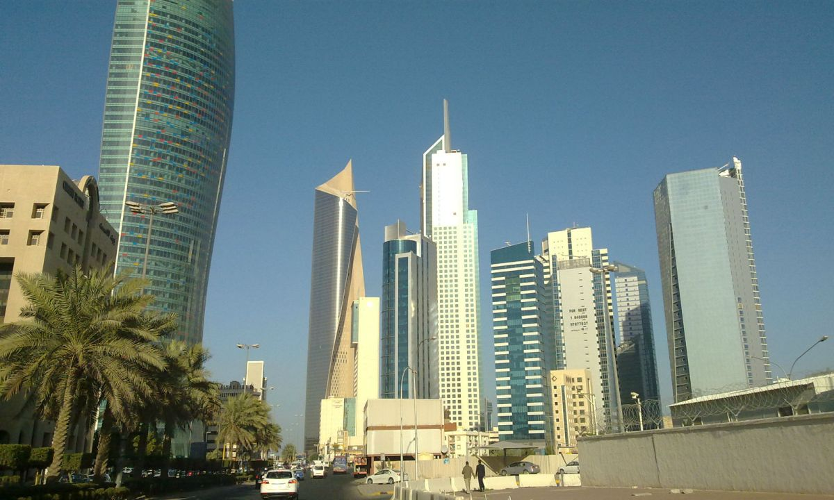 Kuwait, where many Filipinos have resumed working. Photo: Wikimedia Commons