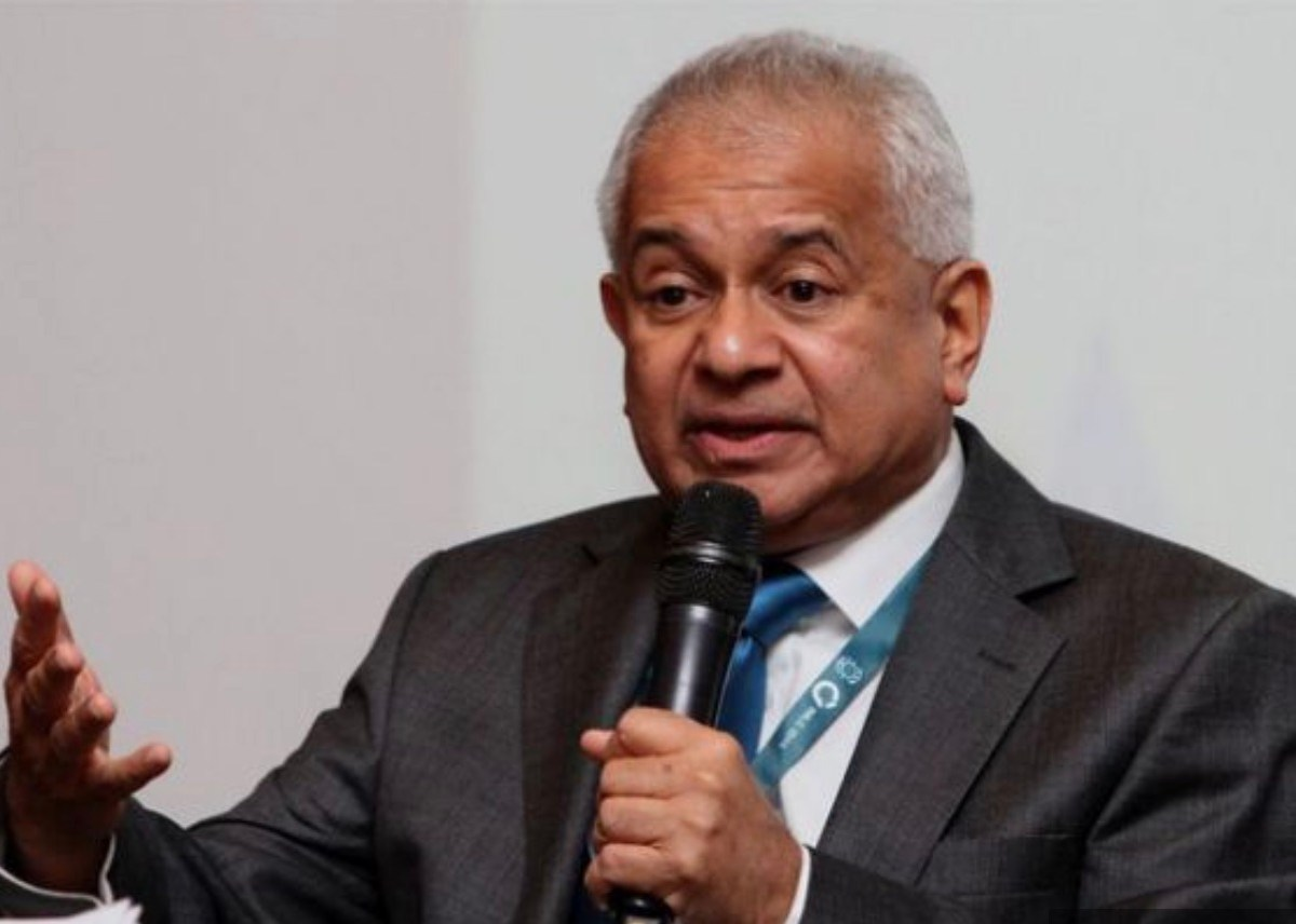 Newly appointed Malaysian Attorney General Tommy Thomas. Photo: Youtube