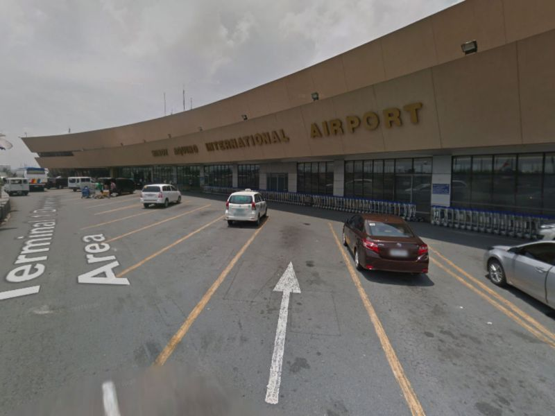 Ninoy Aquino International Airport. Photo: Google Maps