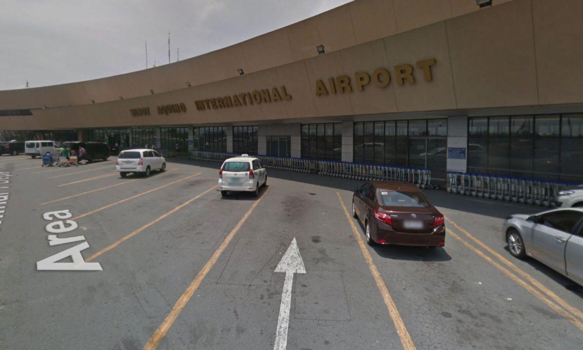 Ninoy Aquino International Airport. Photo: Google Maps
