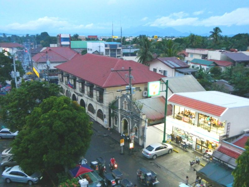 Sta. Rosa, Laguna, in the Philippines. Photo: Wikimedia Commons