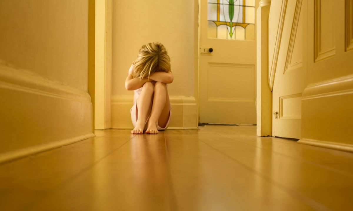 The woman accused the maid of sexually abusing her young daughter. Photo: iStockphoto
