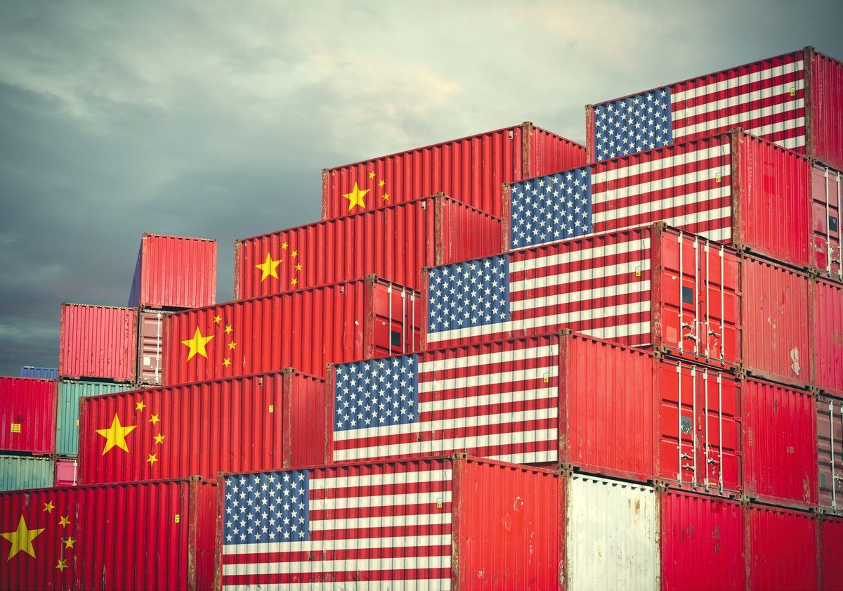 The US and China have held three rounds of high-level trade talks since early last month, but have failed to reach a compromise. Photo: iStock