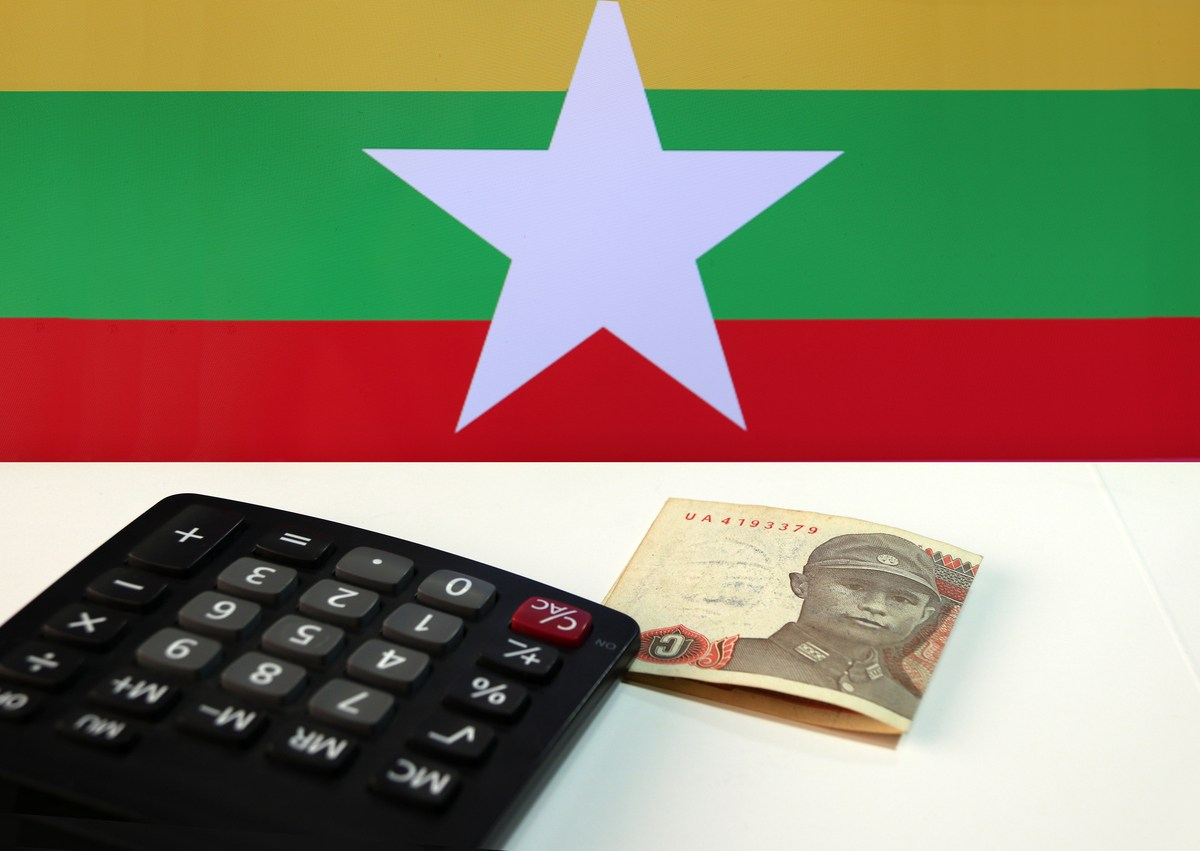 Myanmar's economic policies have been poorly articulated, says The Irrawaddy website. Photo: iStock