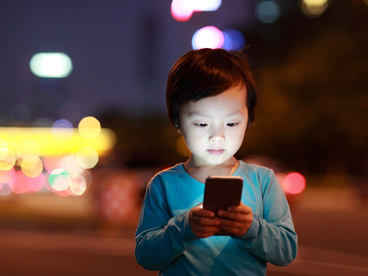 The 'Fourth Industrial Revolution', that includes blockchain, AI, virtual reality and the Internet of Things, could, says the WEF report, be transformative environmental 'game-changers.' Photo: iStock