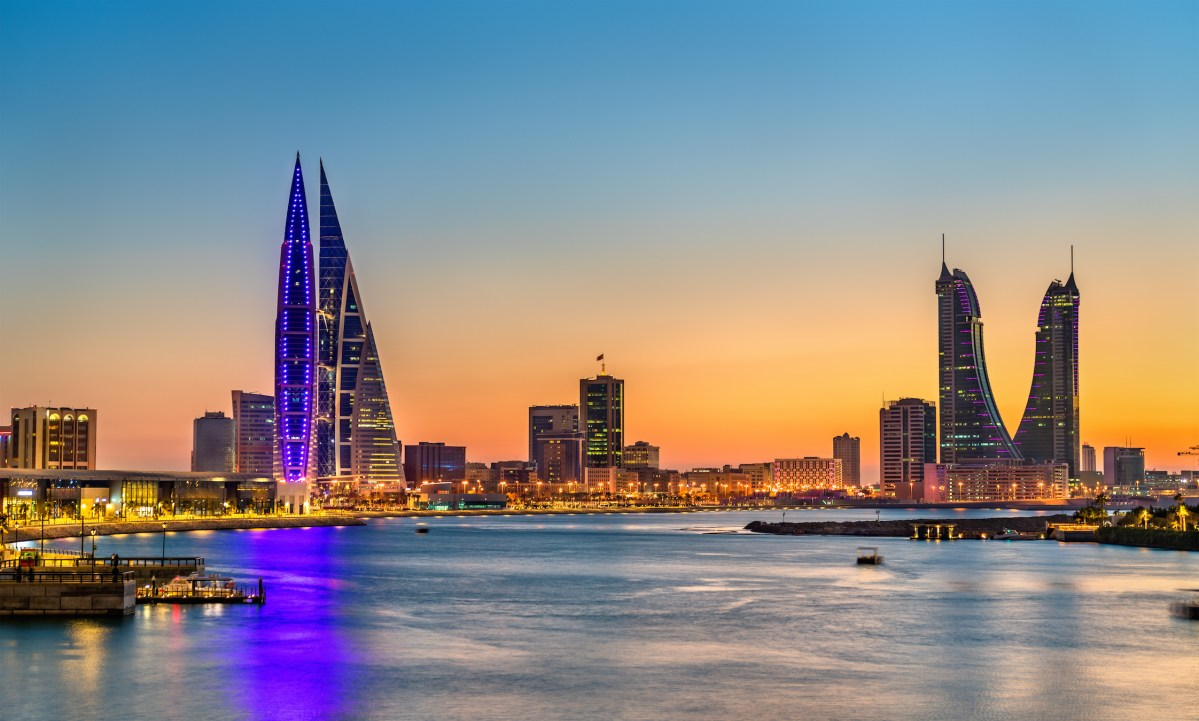 Stellar's Sharia certification could boost crypto-friendly Bahrain's role as a regional financial hub. Photo: iStock