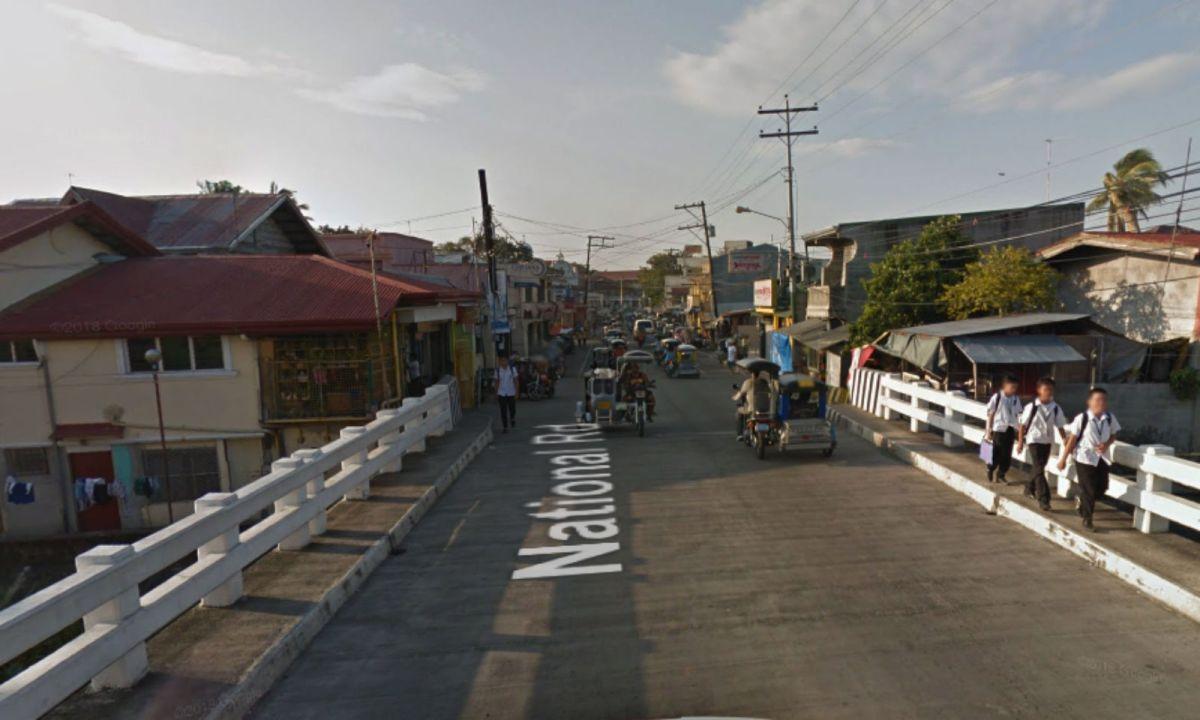 Orion in Bataan, Philippines. Photo: Google Maps