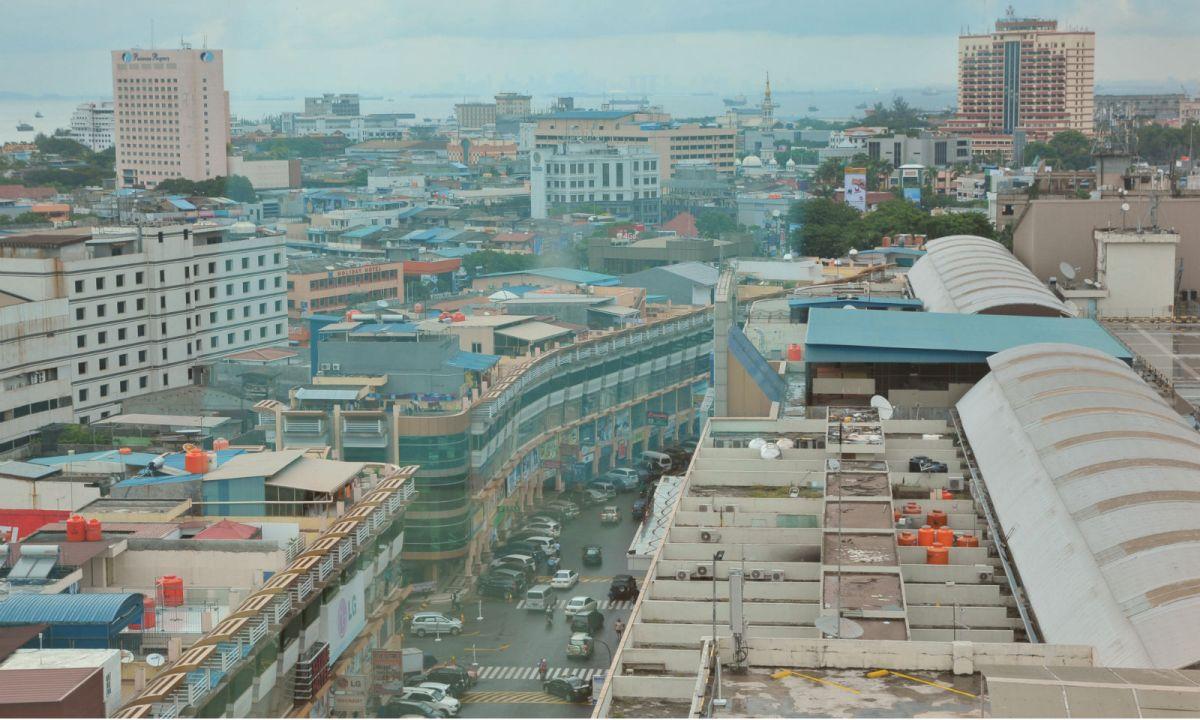 Batam, Indonesia. Photo: Wikimedia Commons