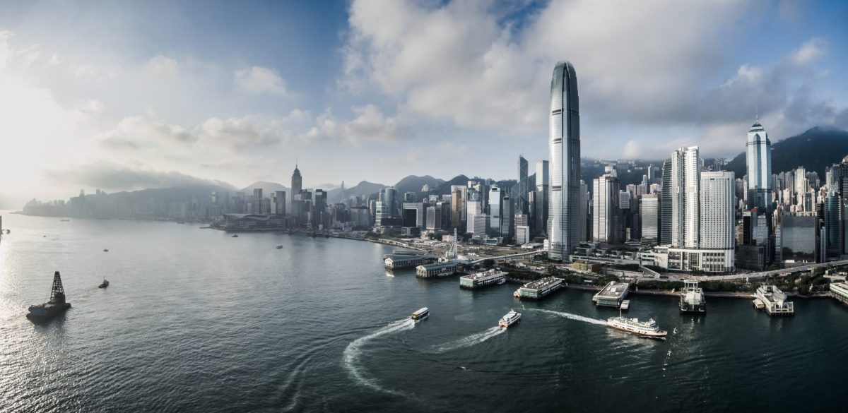 Despite recent positive talk about blockchain platforms, Hong Kong authorities have had a difficult relationship with blockchain finance projects in the past. Photo: iStock
