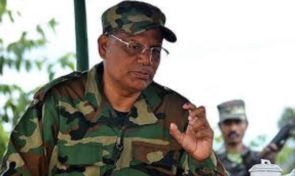 ULFA leader Paresh Baruah is alive and well, the insurgent group says. Photo: YouTube