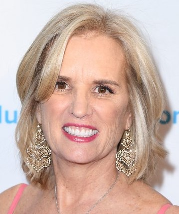 Kerry Kennedy. Photo: AFP / Angela Weiss