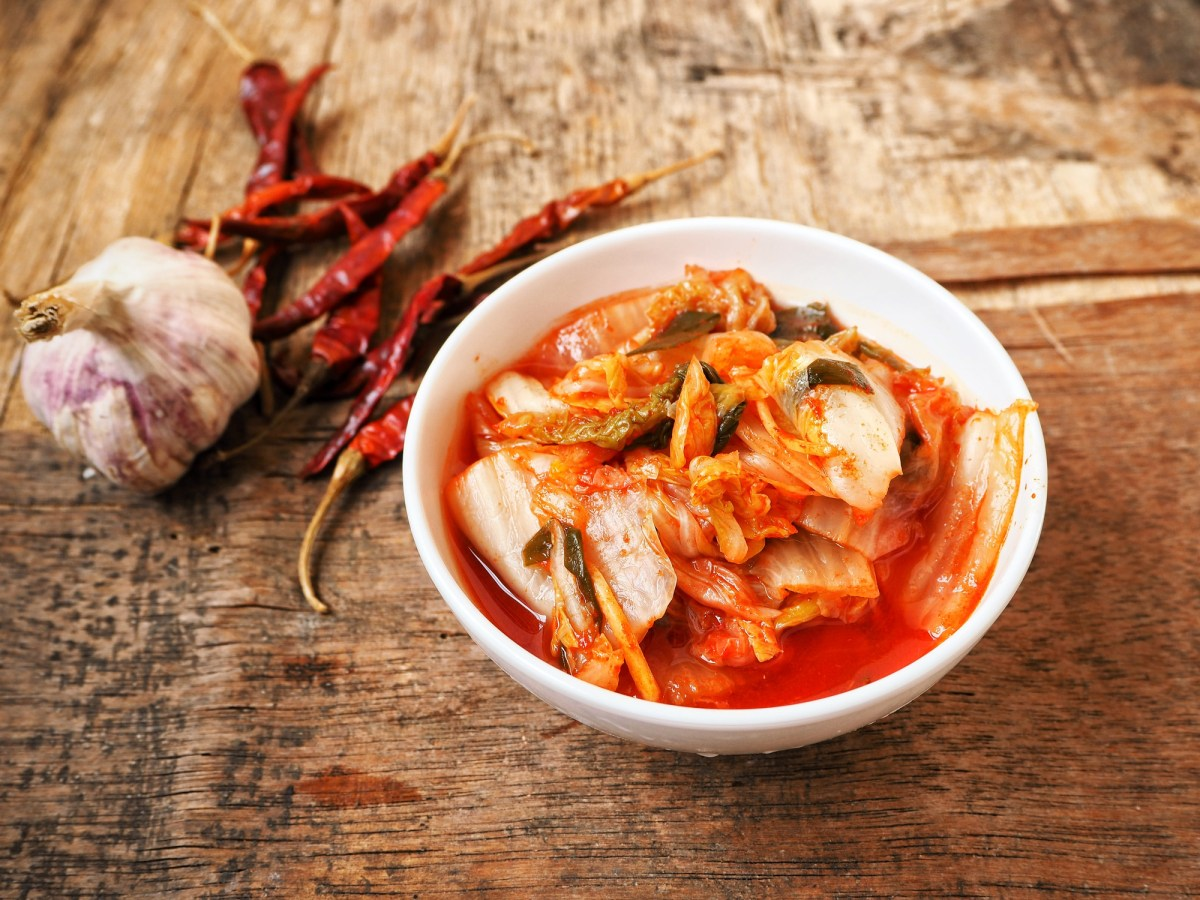 The so-called 'Kimchi Premium' sees higher prices on domestic Korean exchanges than on overseas ones. Photo: iStock