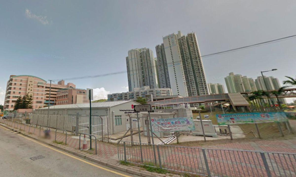 Tin Shui Wai, New Territories. Photo: Google Maps