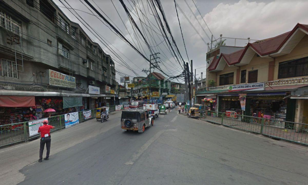 Valenzuela City, Philippines. Photo: Google Maps