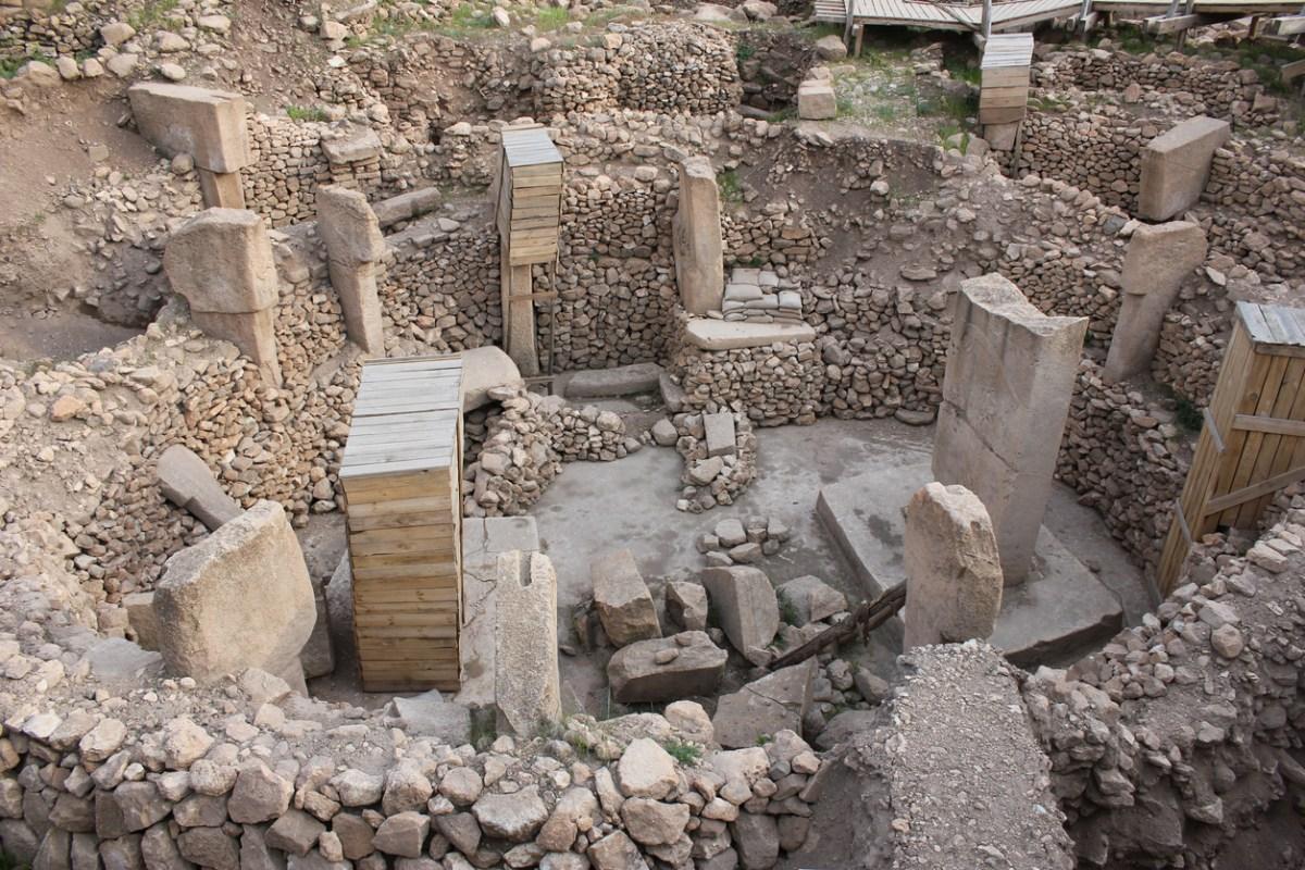 Gobekli Tepe in Turkey's Anatolia region is now a UNESCO World Heritage site. Photo: iStock