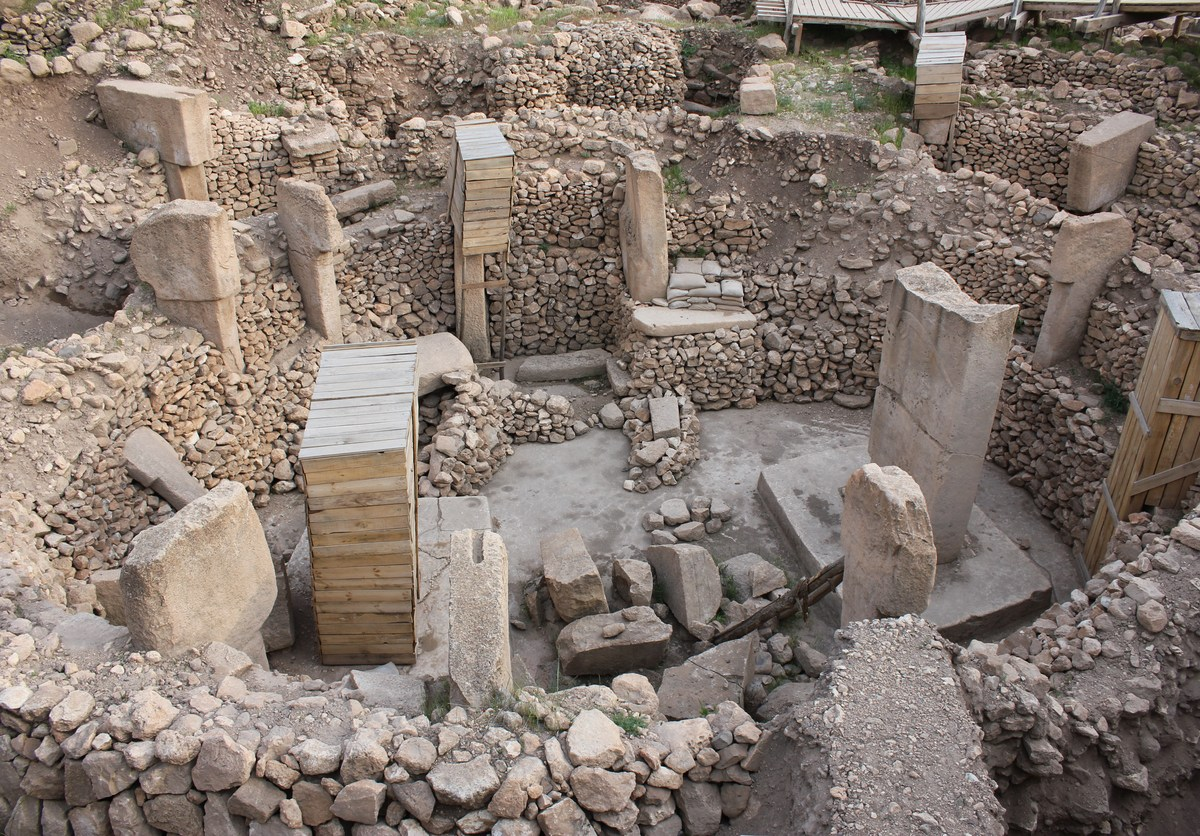 Gobekli Tepe in Turkey's Anatolia region is now a UNESCO World Heritage site. Photo: iStock