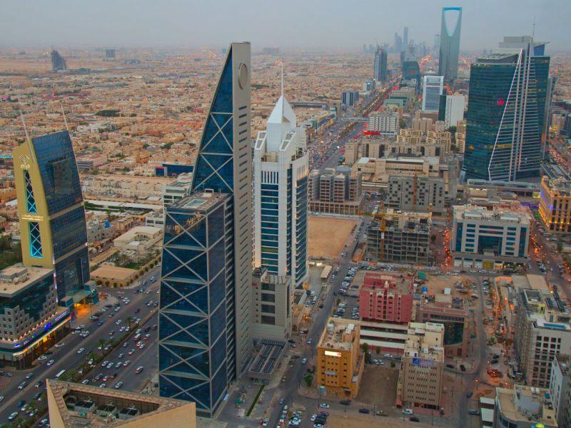 Riyadh, Saudi Arabia. Photo: iStock