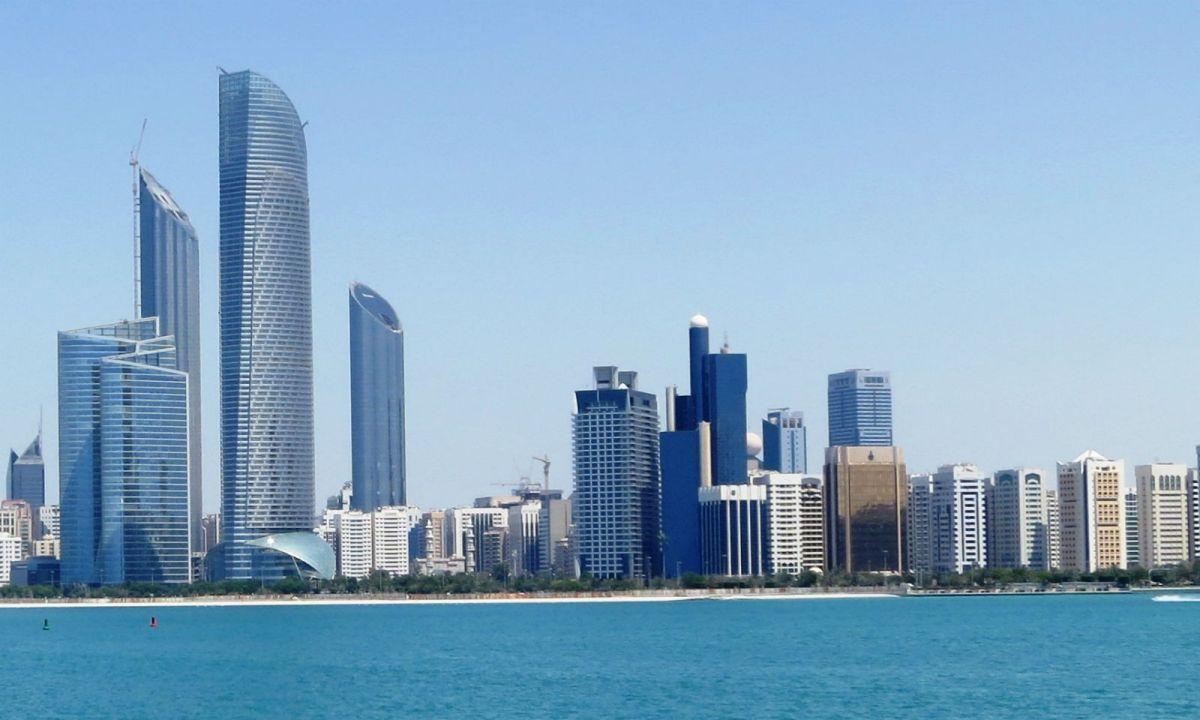 Abu Dhabi. Photo: Wikimedia Commons