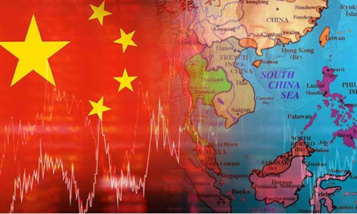 The Asian century began in May 2020