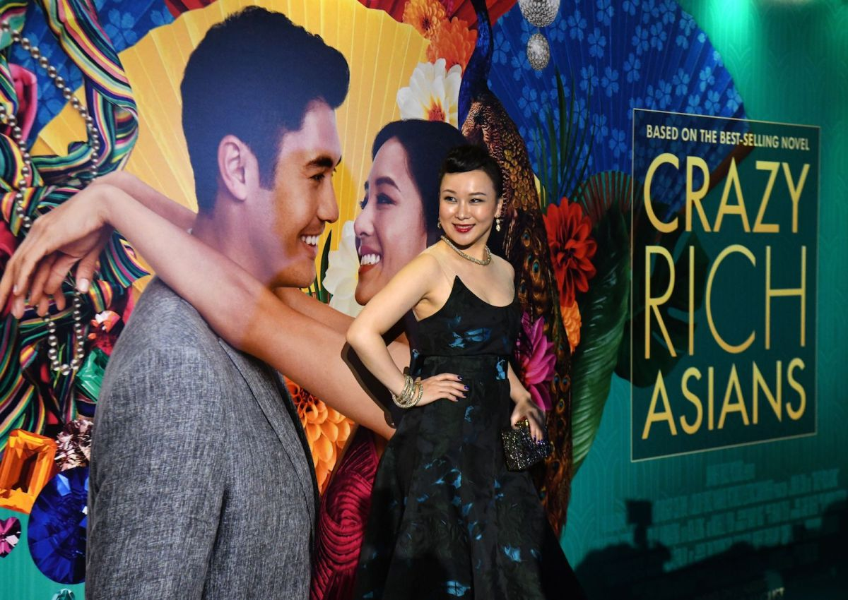 Crazy Rich Asians Author Faces Arrest In Singapore Asia Times