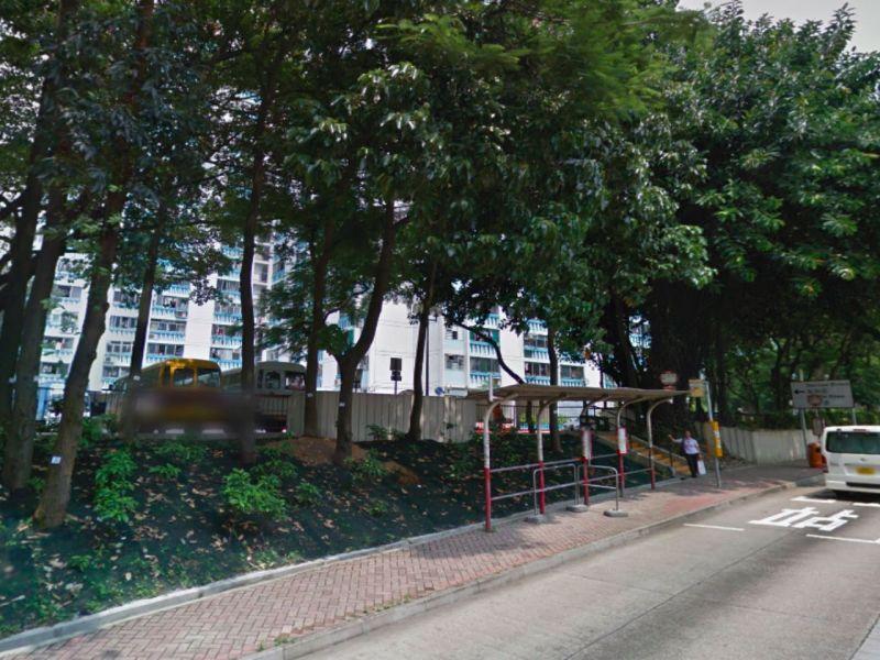 Shun Lee Estate, Kowloon Photo: Google Maps