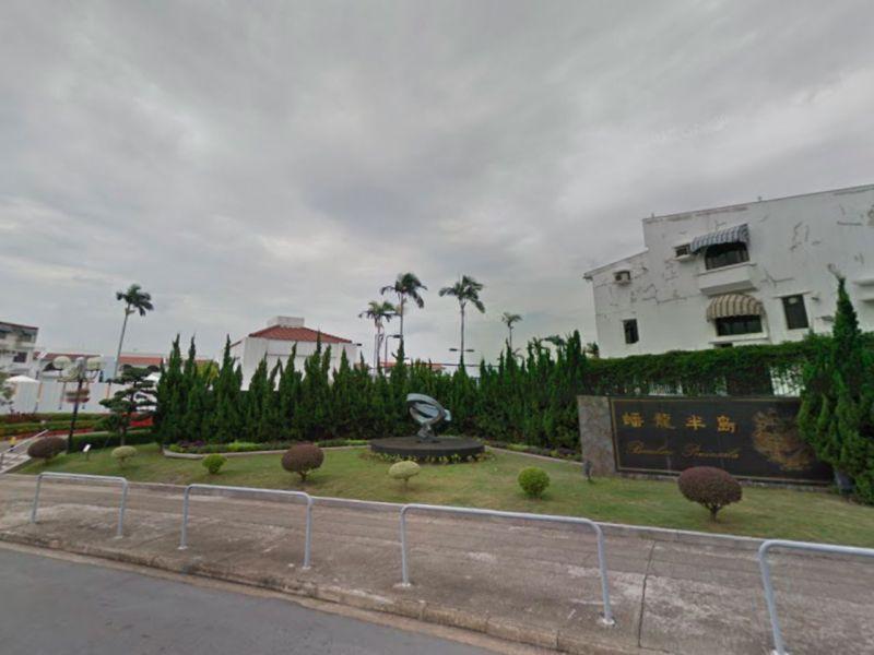 Tuen Mun, New Territories. Photo: Google Maps