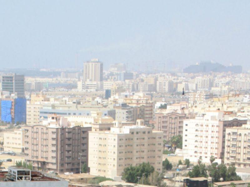 Jeddah in Saudi Arabia. Photo: iStock