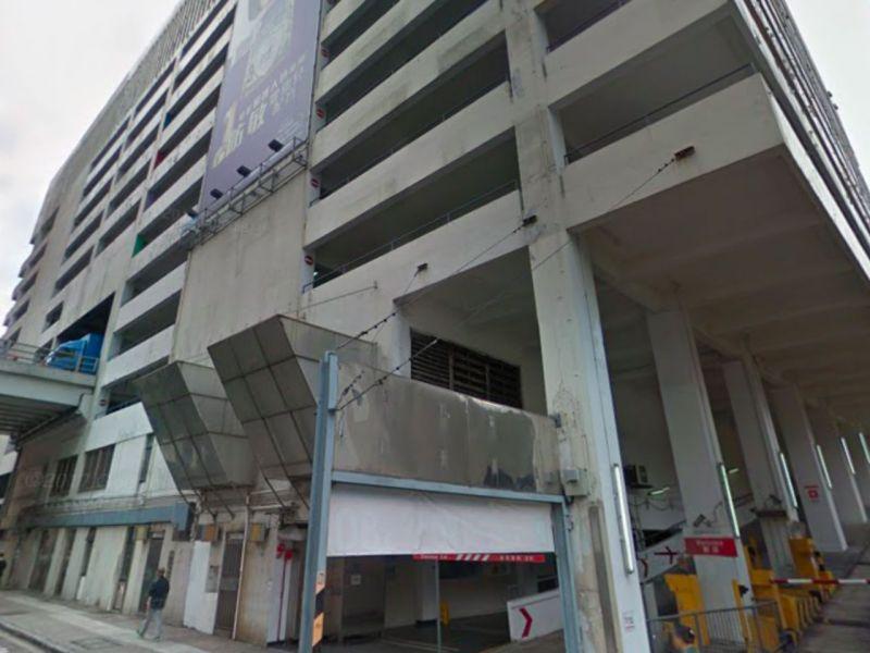 Yau Ma Tei, KowloonPhoto: Google Maps