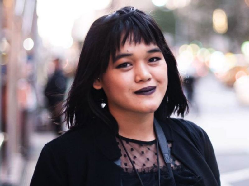 Former domestic worker turned photographer Xyza Cruz Bacani is among Asia Society's Asia 21 Young Leaders Class of 2018, a network of young professionals across the Asia Pacific region. Photo: Facebook/Xyza Cruz Bacani