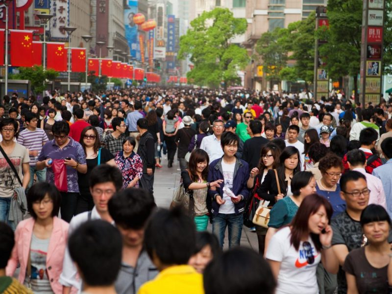The annual White Paper on the New Middle Class, published by financial writer and Zhejiang University professor, Wu Xiaobo, shines light on the spending and investing habits of China's burgeoning middle class.Photo: iStock