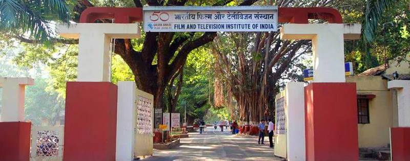 Film and Television Institute of India is one of the top colleges in India. Photo: Facebook