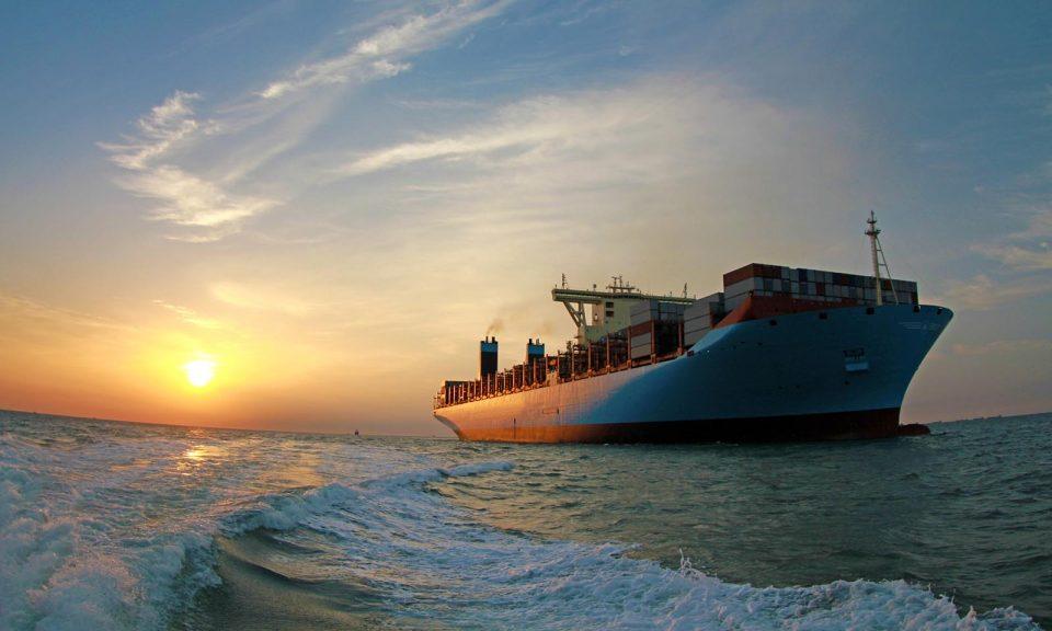 我們現時可能正處於中美之間長達數十年的貿易戰之始。相片:iStock