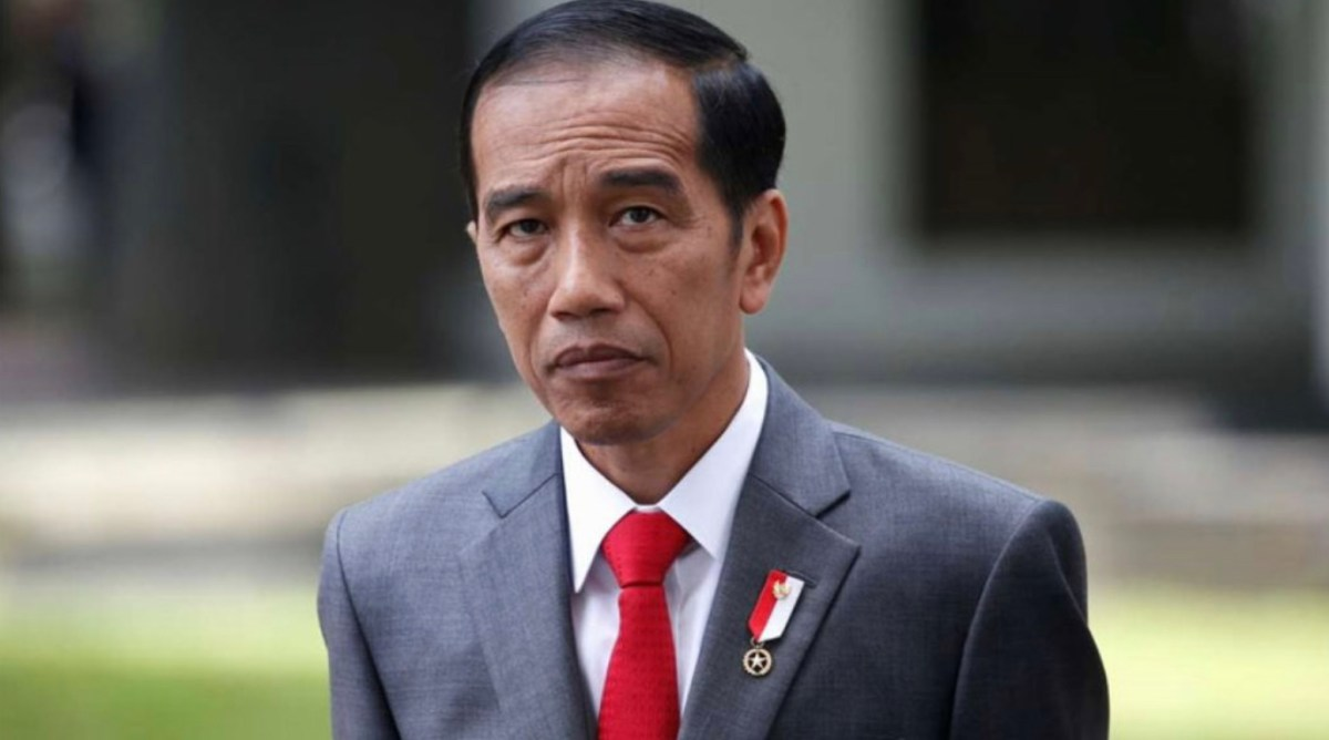 The plant expansion is  part of the infrastructure-centered economic development policy being pushed by the administration of President Joko Widodo. Photo: AFP