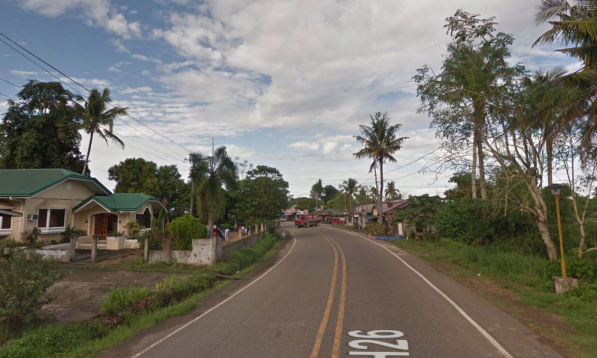 Lal-lo, Cagayan in the Philippines. Photo: Google Maps